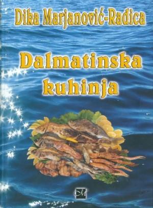 Dalmatinska kuhinja