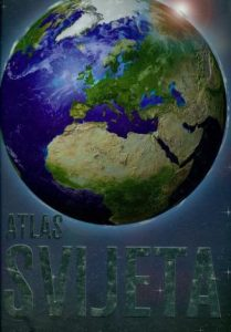 Reader's Digest: Atlas svijeta