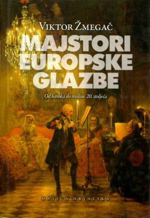 Majstori europske glazbe