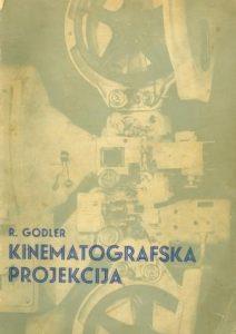 Kinematografska projekcija