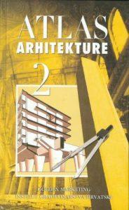 Atlas arhitekture 1-2