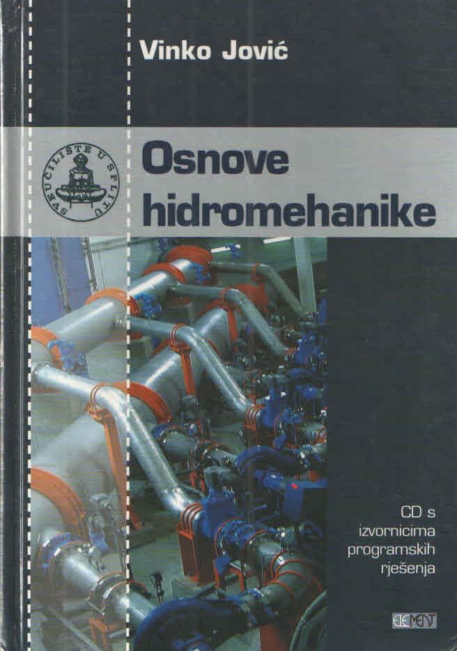 Osnove hidromehanike