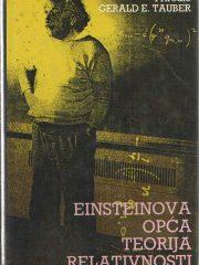 Einsteinova opća teorija relativnosti