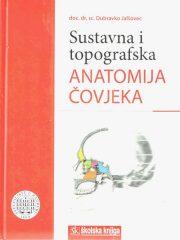 Sustavna i topografska anatomija čovjeka