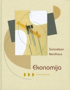 Ekonomija (osamnaesto izdanje)