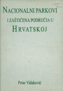 Nacionalni parkovi i zaštićena područja u Hrvatskoj