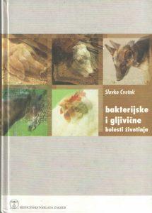 Bakterijske i gljivične bolesti životinja