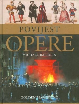 Povijest opere