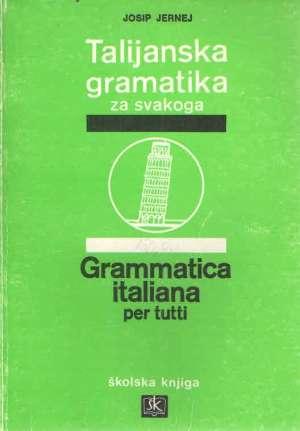 Talijanska gramatika za svakoga