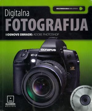 Digitalna fotografija