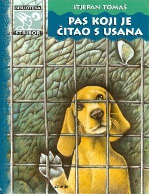Pas koji je čitao s usana