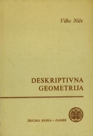 Deskriptivna geometrija I-II