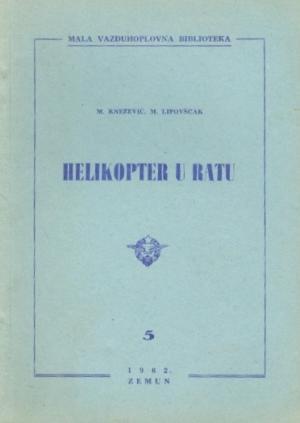 Helikopter u ratu