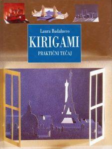 Kirigami: praktični tečaj