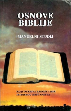 Osnove Biblije