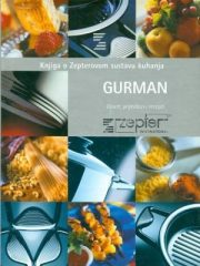 Gurman - Knjiga o Zepterovom sustavu kuhanja