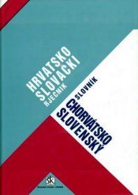 Hrvatsko-slovački rječnik