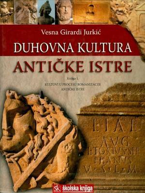 Duhovna kultura antičke Istre