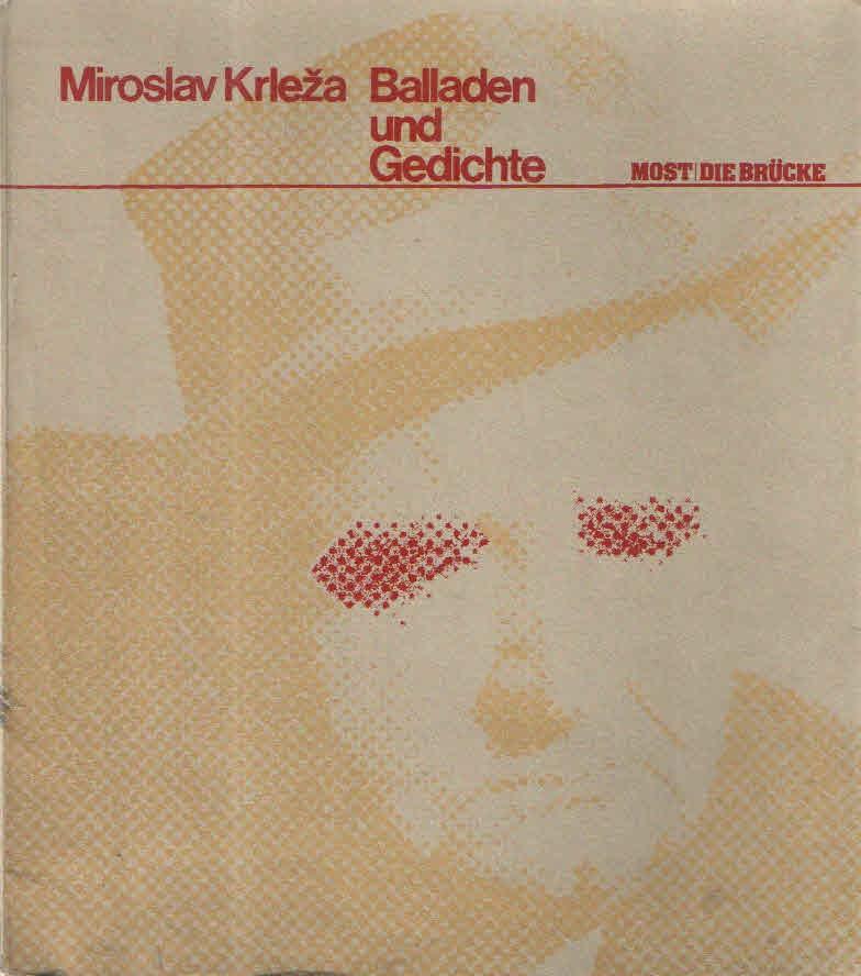 Balladen und Gedichte