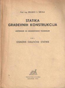 Statika građevnih konstrukcija