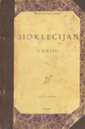 Dioklecijan u Solinu