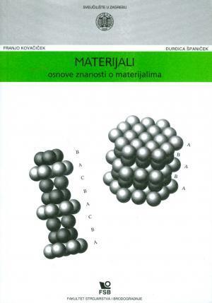 Materijali: osnove znanosti o materijalima