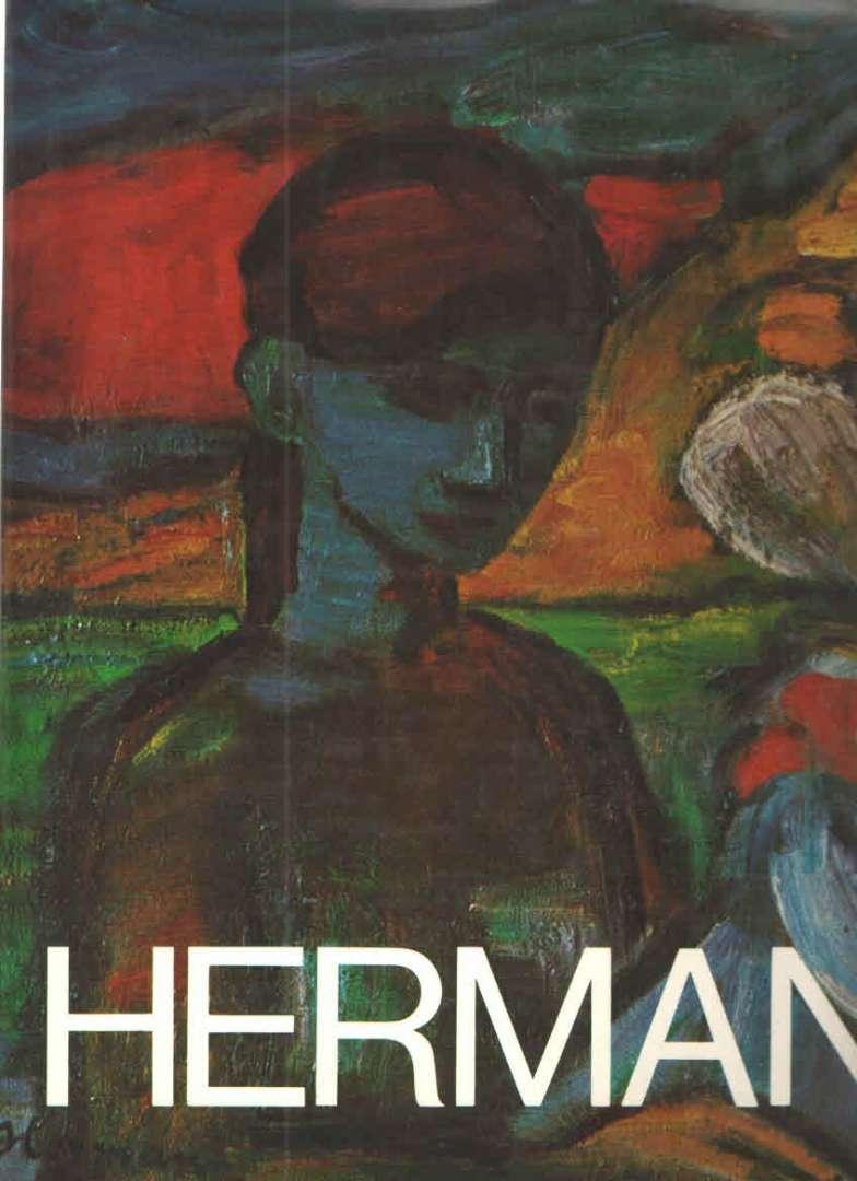 Oskar Herman: monografija