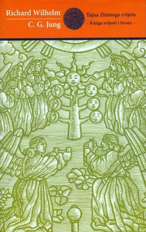 Tajna Zlatnoga cvijeta: Knjiga svijesti i života