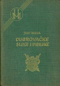 Dubrovačke slike i prilike (1800.-1880.)