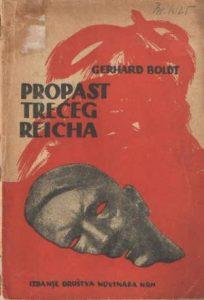 Propast Trećeg Reicha