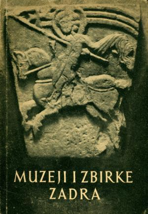 Muzeji i zbirke Zadra