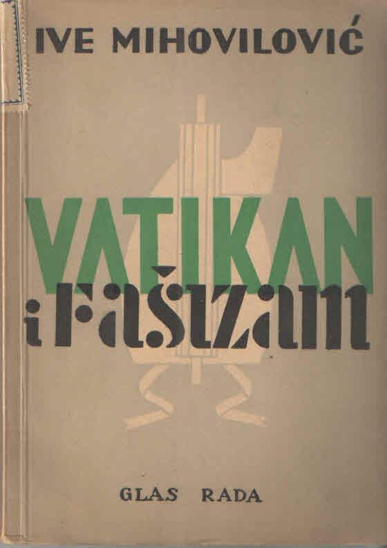 Vatikan i fašizam