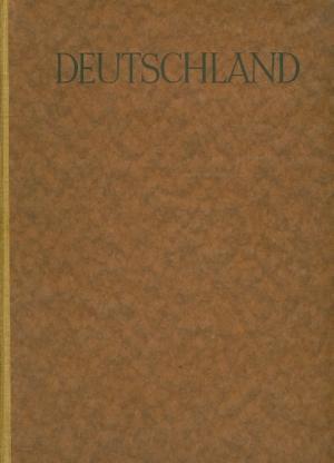 Deutschland: Landschaft und Baukunst
