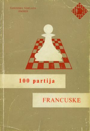 100 partija Francuske