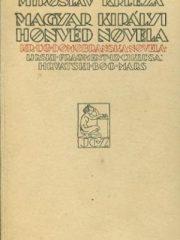 Magyar Kiralyi Honved Novela
