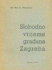 Slobodno vrijeme građana Zagreba