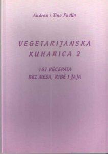 Vegetarijanska kuharica 2