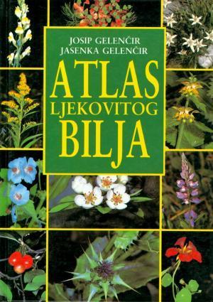 Atlas ljekovitog bilja