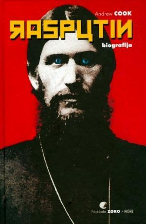 Rasputin: biografija
