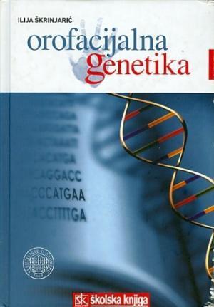 Orofacijalna genetika