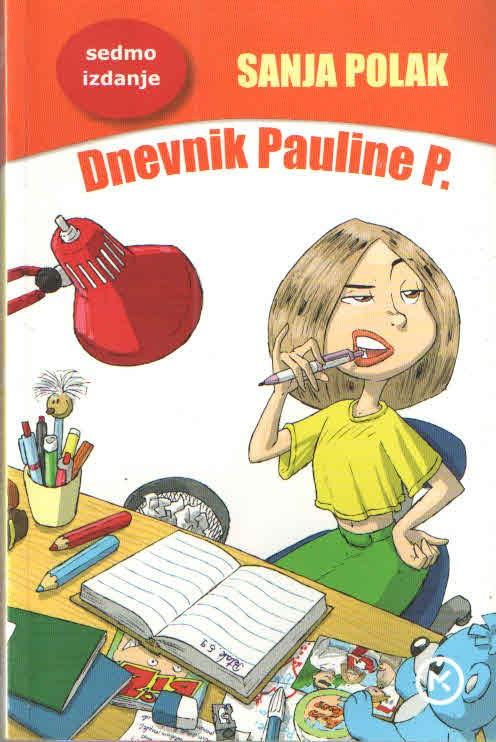 Dnevnik Pauline P.
