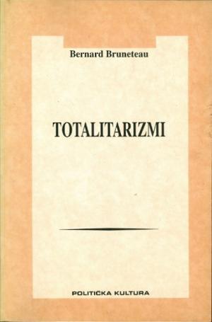 Totalitarizmi