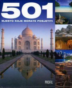 501 mjesto koje morate posjetiti