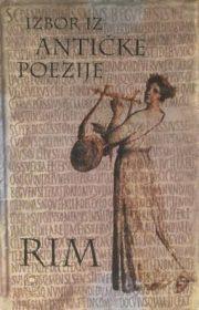Izbor iz antičke poezije: Rim