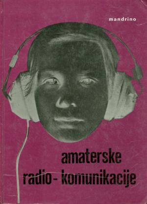 Amaterske radio komunikacije