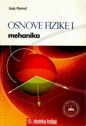Osnove fizike 1: mehanika