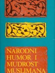 Narodni humor i mudrost Muslimana