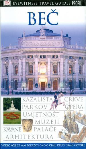 Beč (Eyewitness travel guides)