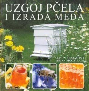 Uzgoj pčela i izrada meda