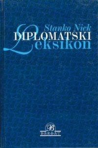 Diplomatski leksikon